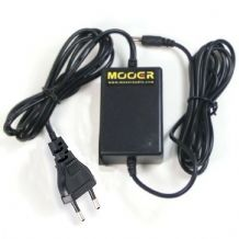 Mooer PDNT-9V2A-EU  Stage Type 2 Amp Power Supply for Stomp Boxes EUROPEAN PLUG
